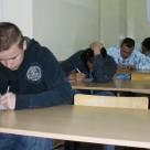 Szkolny konkurs z angielskiego