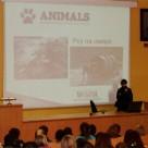 Spotkanie z OTOZ Animals