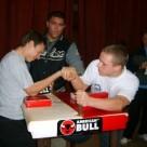 Armwrestling - eliminacje