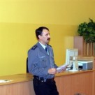 Pogadanki z Policjantem
