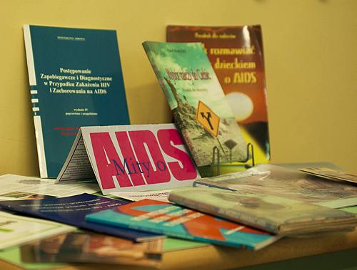 AIDS - wybór należy do Ciebie