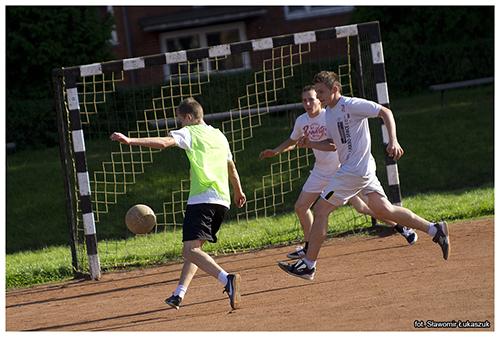 Mistrzostwa ZSMI wpiłce nożnej