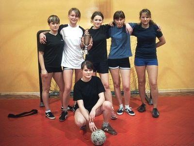 Futsal żeński