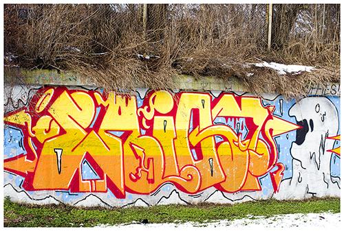 Artyści muru