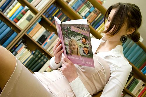Recenzje książek i nowości wydawnicze