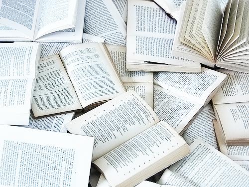 Kiermasz używanych podręczników