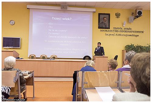 Lęborski Uniwersytet Trzeciego Wieku