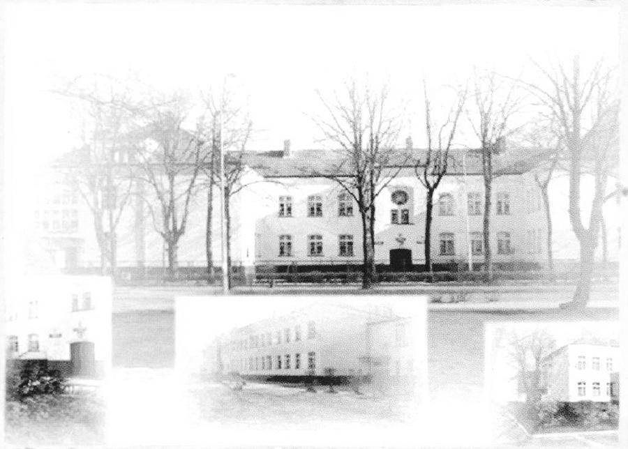 Szkoła Podstawowa nr4