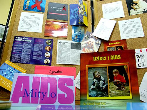 Prawda i mity o AIDS