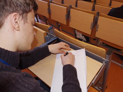 Jak zostać mistrzem ortografii?