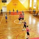 Turniej siatkówki o Puchar Dyrektora Szkoły ZSP nr 1