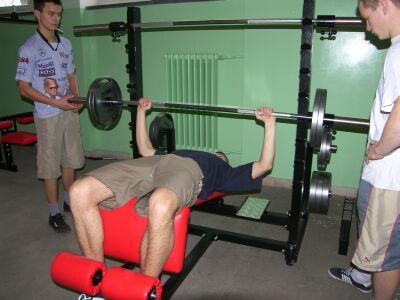 Trening czyni mistrza