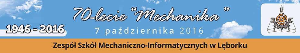 Zespół Szkół Mechaniczno – Informatycznych