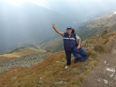 Nauka popłaca czyli wycieczka nagrodowa w góry