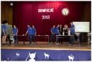 Bonifacje klas pierwszych - miau miau koteczki :D