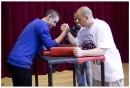 Mistrzostwa ZSMI w siłowaniu na rękę