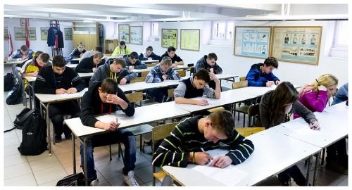 Szkolny konkurs wiedzy z języka angielskiego