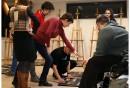 Wernisaż wystawy fotograficznej w Bramie Kaszubskiego Pierścienia