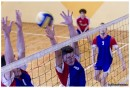 Gwiazdkowy turniej piłki siatkowej o puchar Dyrektora ZSMI