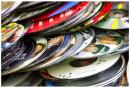 Wielka zbiórka płyt CD i DVD w Zespole Szkół Mechaniczno - Informatycznych