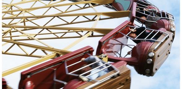 Wyjazd doparku rozrywki HEIDE PARK