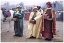 Orszak Trzech Króli w lubowidzu