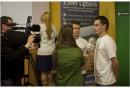 """""""Save Planeciarze"""" organizują konferencję prasową."""