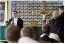 Diecezjalny etap XVII Ogólnopolskiego Konkursu Wiedzy Biblijnej