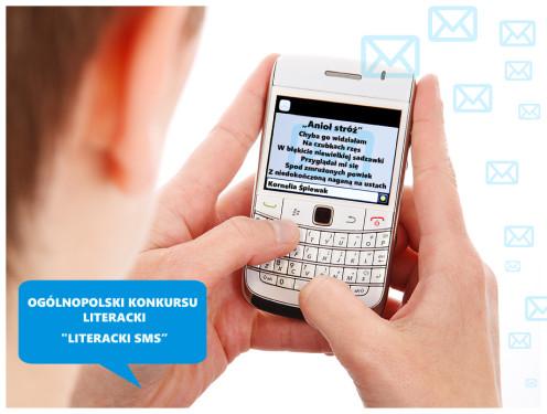 LAUREACI III OGÓLNOPOLSKIEGO KONKURSU LITERACKI SMS