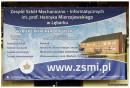 Powiatowe Targi Edukacyjne w ZSMI
