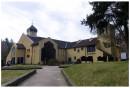 Maturzyści odwiedzili Sanktuarium Maryjne w Gdańsku Matemblewie