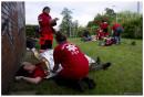 XIV Powiatowe Mistrzostwa Pierwszej Pomocy