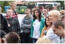 Save Planeciarze - wycieczka do Eko Doliny