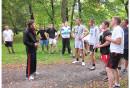 Mistrzostwa ZSMI w biegach przełajowych