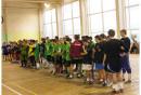 """Mistrzostwa Powiatu Lęborskiego w """"Futsalu"""""""