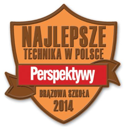 13 miejsce wśród techników wwoj.pomorskim.