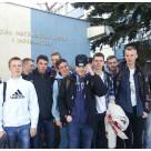 Teleinformatycy z klasy II TE uczestniczyli w konferencji Junior IT Academic Day w Gdańsku