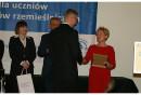 Karol Becker uczeń klasy III g – mechanik pojazdów samochodowych – najlepszy w Polsce!!