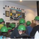 Sprawozdanie z jednodniowego wyjazdu do pracodawców w ramach projektu Pomorskie - dobry kurs na edukację uczniów Zespołu Szkół Mechaniczno-Informatycznych w Lęborku – 13.05.2014