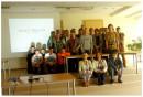 Wycieczka do firmy ASSECO POLAND w Gdyni