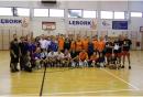 I Turniej Piłki Siatkowej między Samorządami Uczniowskimi