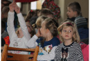Mikołajki w ZSMI dla najmłodszych