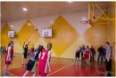Mistrzostwa ZSMI w piłce koszykowej dziewcząt
