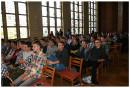 Otrzęsiny klas pierwszych - ZSMI Lębork 2015