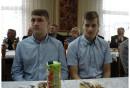 """Drużyna ZSMI w Finale Konkursu Wiedzy o NSZZ """" Solidarność"""""""