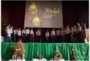Koncert kolęd wprowadził nas w świąteczny klimat