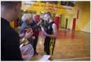 """Turniej koszykówki o """"Puchar Starosty Lęborskiego"""""""