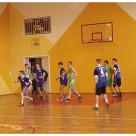 Licealiada Szkół średnich w piłce koszykowej mężczyzn