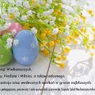 Życzenia Wielkanocne od ZSMI