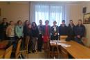 Sukces naszego ucznia w konkursie z zakresu Bezpieczeństwa i Higieny Pracy